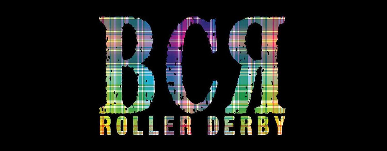 bcr roller derby